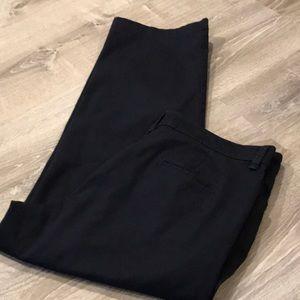 💧 Lee~~Navy Slacks\Pants~~💧